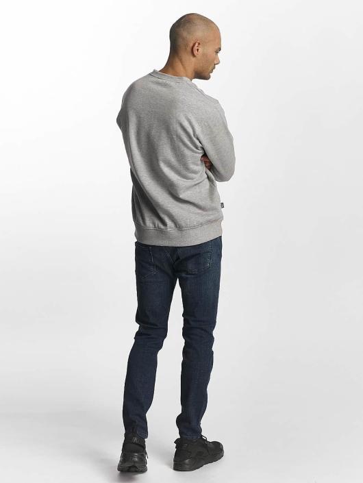 2Y Slim Fit -farkut Harrison sininen