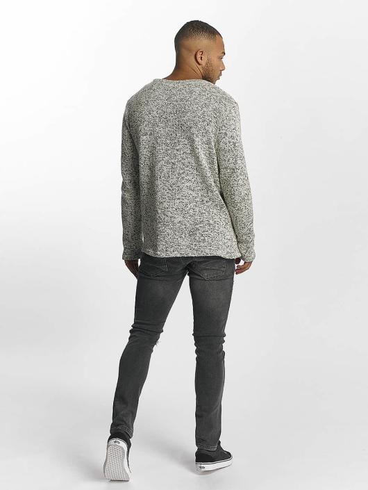2Y Slim Fit Jeans William šedá