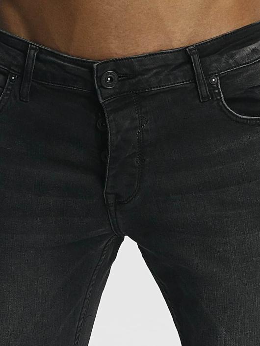 2Y Slim Fit Jeans Ethan серый