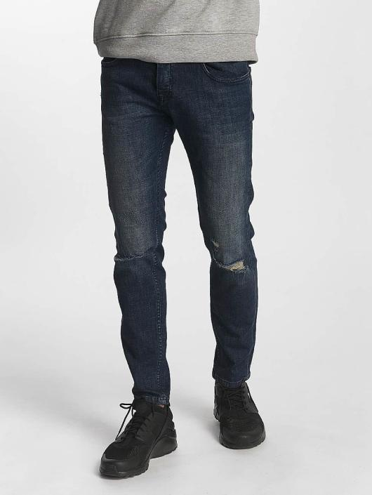 2Y Slim Fit Jeans Harrison синий