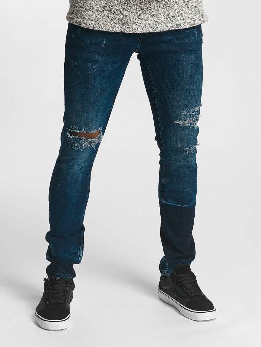 2Y Slim Fit Jeans Joseph blå