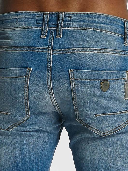 2Y Slim Fit Jeans Noah blau
