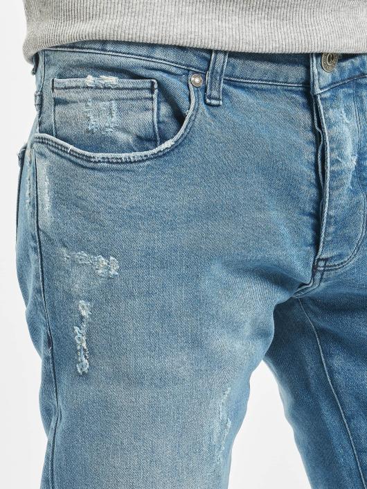 2Y Slim Fit Jeans Archie blauw