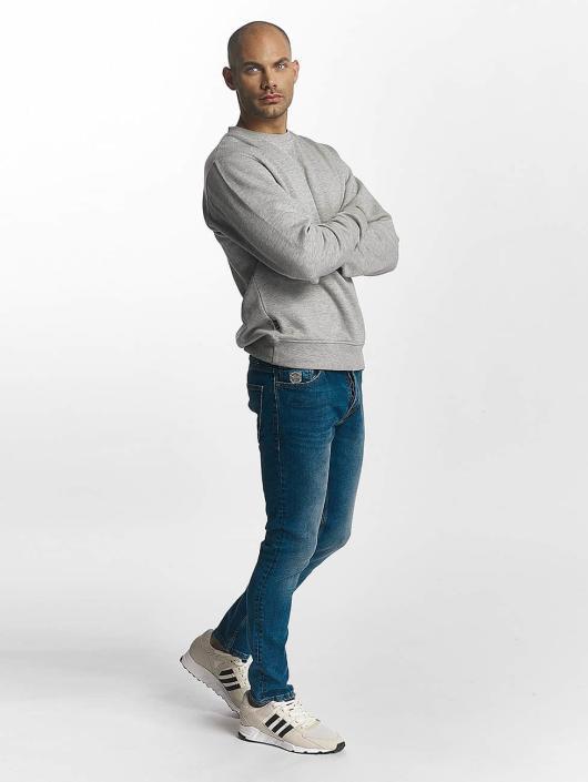 2Y Slim Fit Jeans Joshua modrá