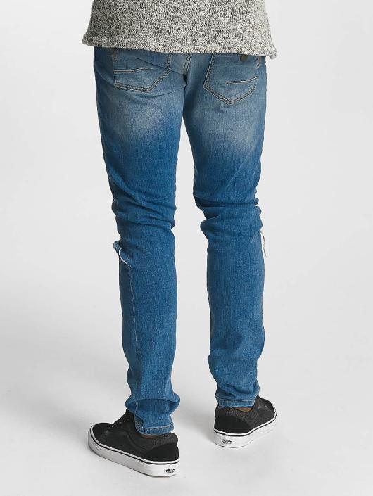 2Y Slim Fit Jeans Noah modrá