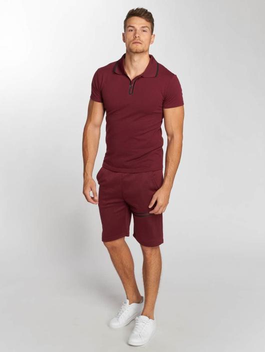 Aarhon Anzug Classy rot