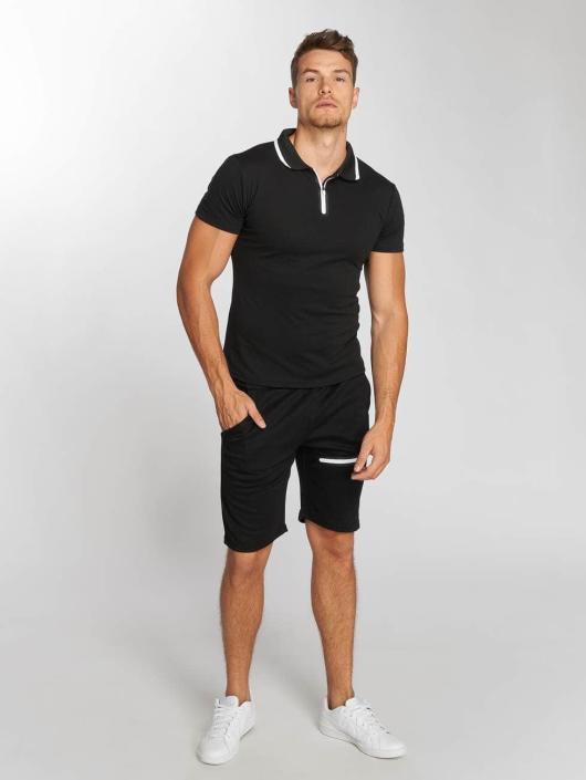 Aarhon Anzug Classy schwarz