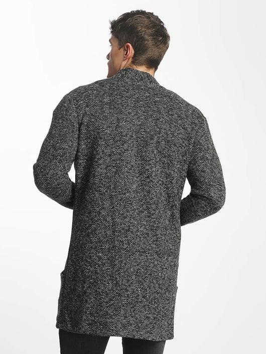 Aarhon Cardigan Sarri gris