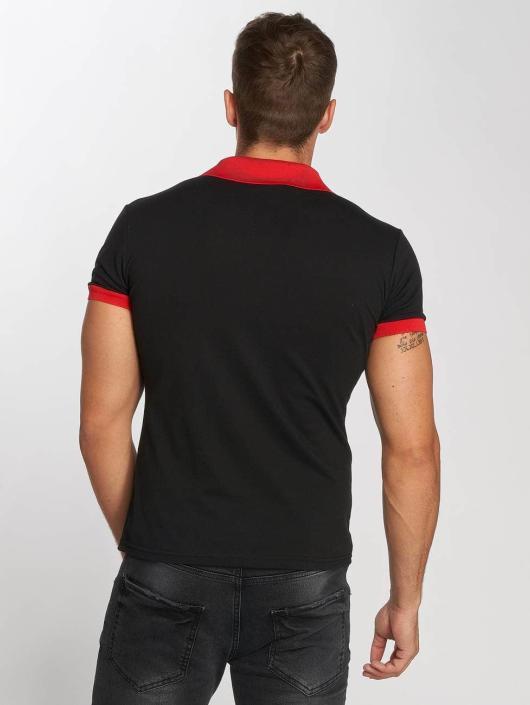 Aarhon Polo Basic noir