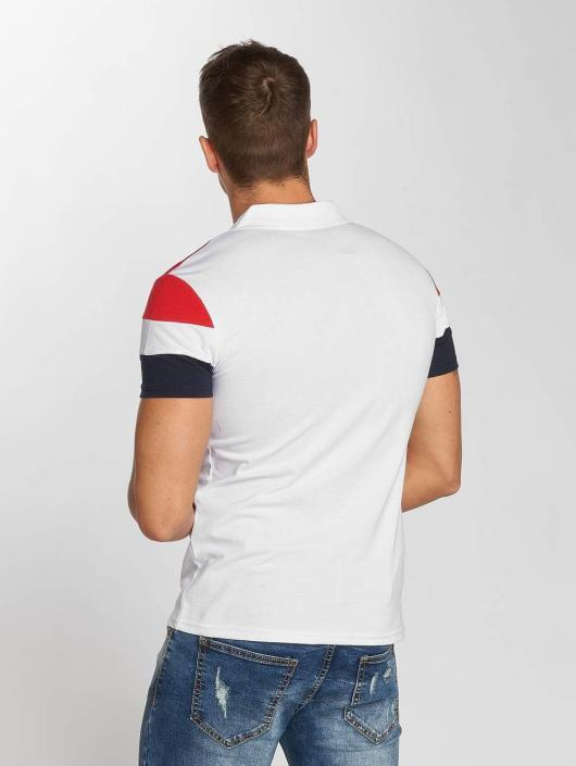 Aarhon Polokošele Tricolor biela