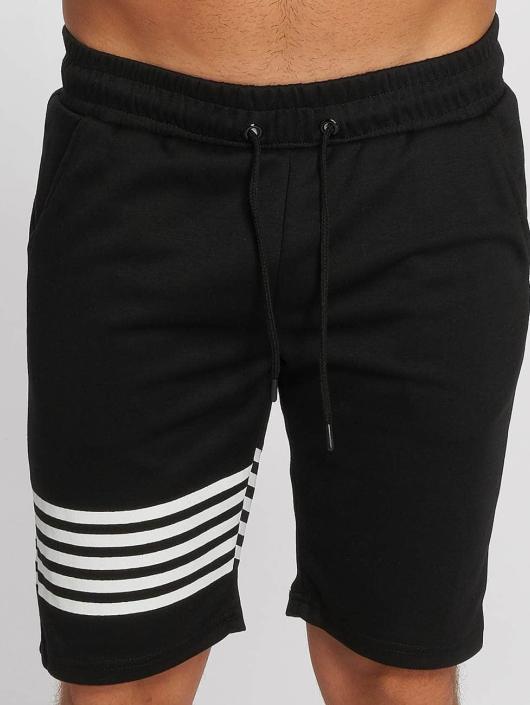 Aarhon Sety Stripes èierna