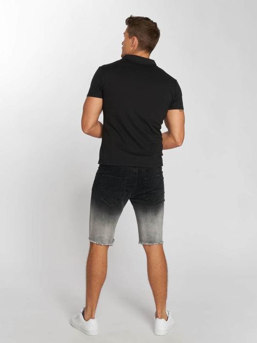 Aarhon Short Gradient black