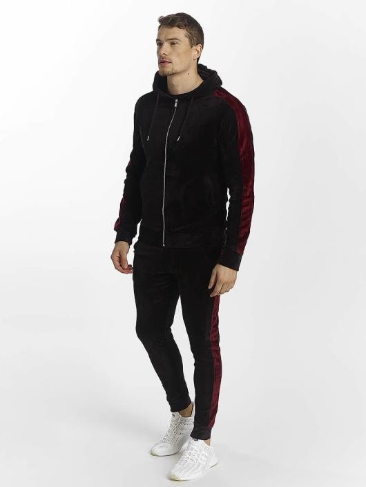 Aarhon Suits Olso black