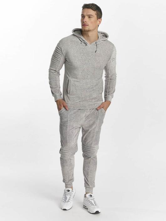 Aarhon Suits Calcio grey