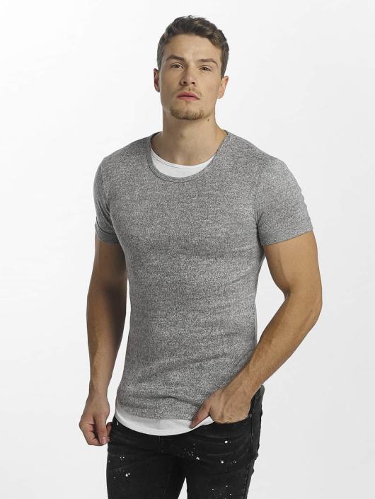 Aarhon T-paidat Bresca harmaa