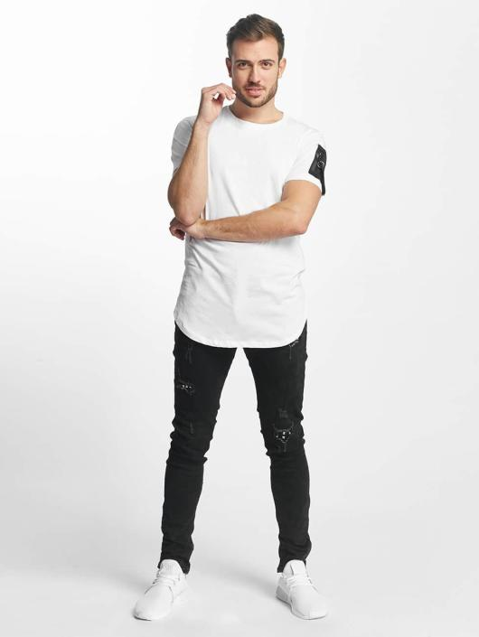 Aarhon T-Shirt Atalanta blanc