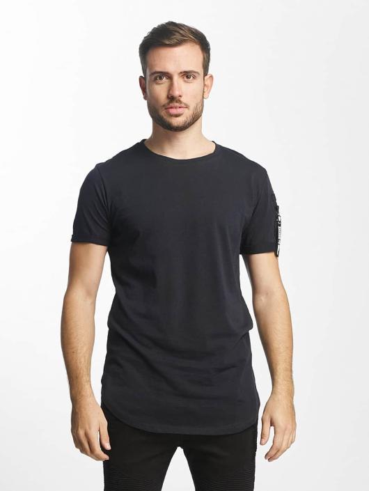 Aarhon T-Shirt Atalanta blau