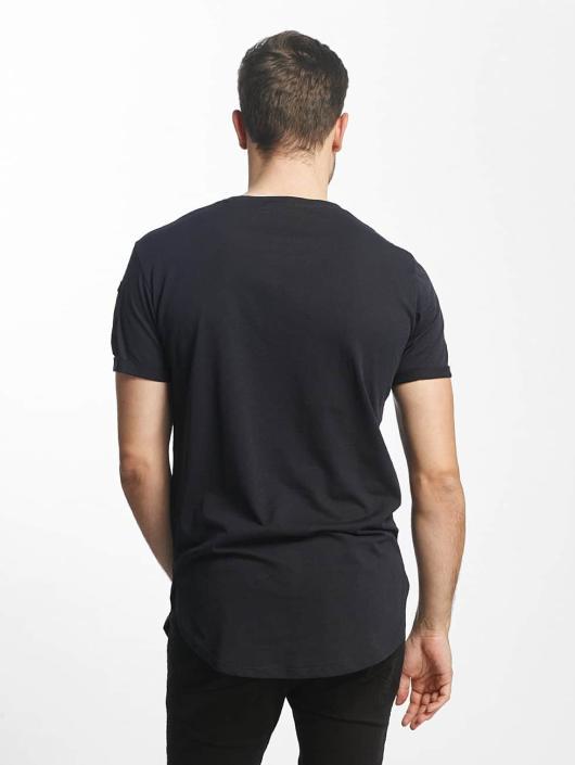 Aarhon t-shirt Atalanta blauw