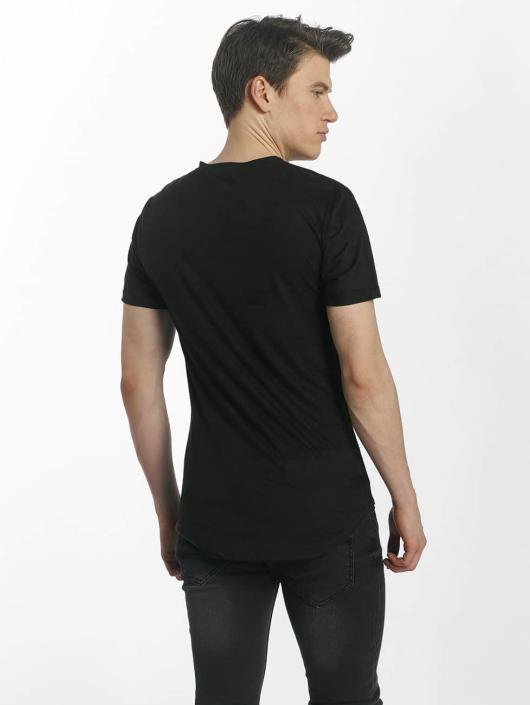 Aarhon T-shirt Roma nero