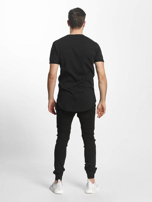 Aarhon t-shirt Atalanta zwart