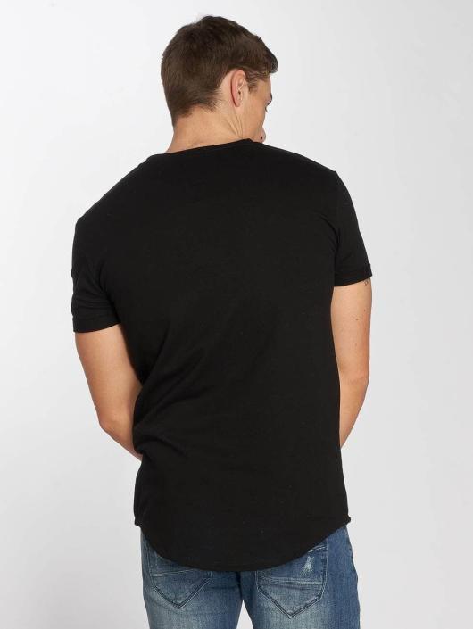 Aarhon t-shirt Ready zwart