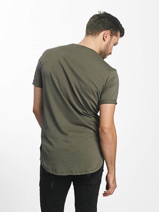 Aarhon T-Shirty Atalanta khaki