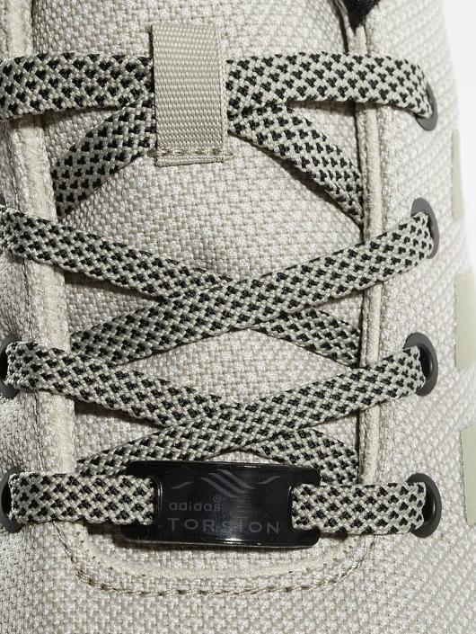 adidas originals Čižmy/Boots ZX Flux 5/8 TR béžová