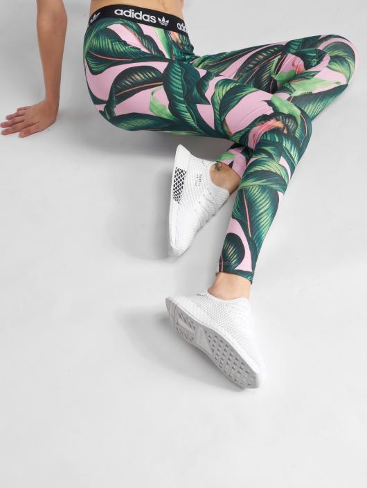 adidas originals Леггинсы Tight цветной