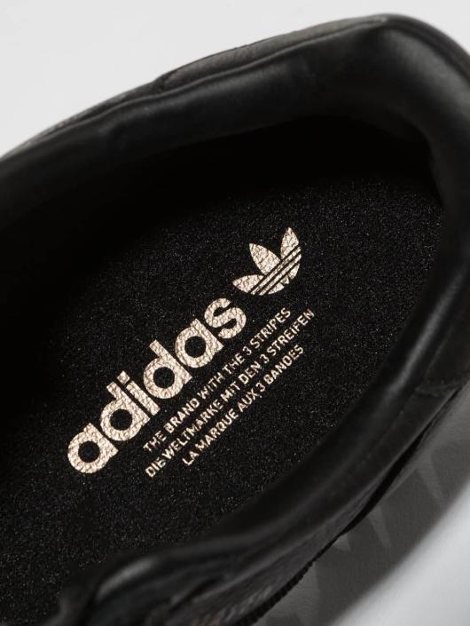 adidas originals Сникеры Heaven черный