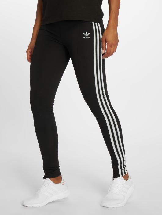 adidas originals Спортивные брюки Originals черный