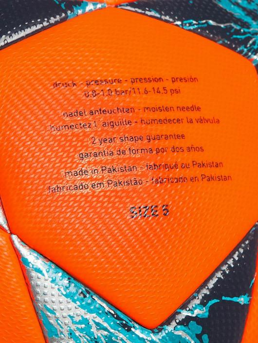 adidas originals Balón Final 17 Offical Match naranja