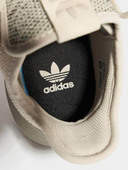 adidas originals Baskets Tubular Shadow J beige