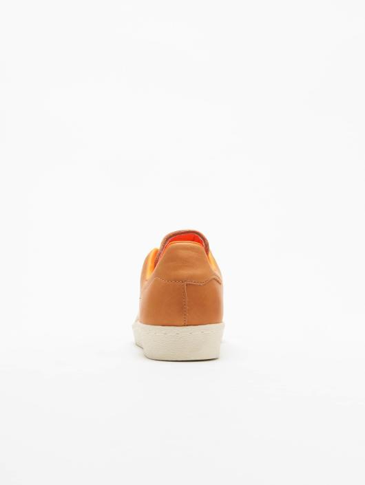 Originals 80s Superstar Adidas Baskets Beige Clean 555115 jRAL45