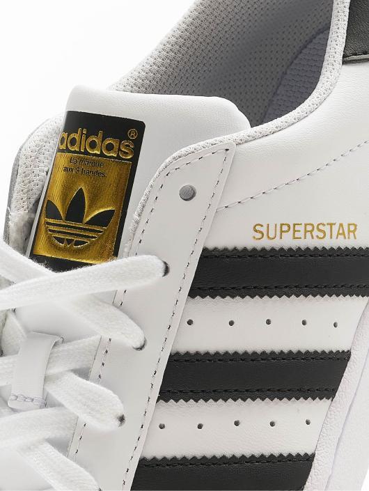 adidas superstar femme blanc or rose prix def shop