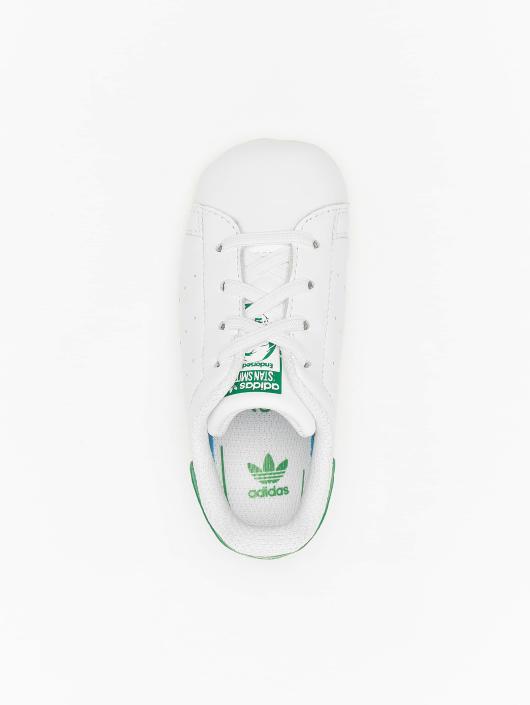 online retailer 852aa 6eb55 ... adidas originals Baskets Stan Smith Crib blanc ...