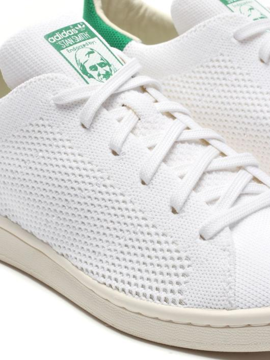 Pk Originals Smith Adidas Blanc Baskets Stan Og 555886 WE29DHI