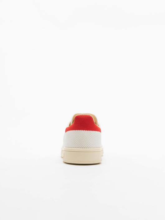 Baskets 558649 Adidas Stan Blanc Smith Originals Rq5ALjc34