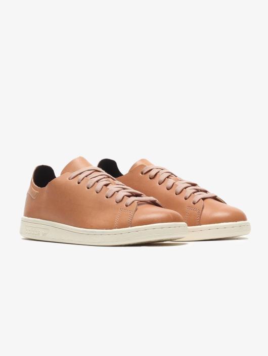 adidas Originals Baskets Stan Smith Nude W brun
