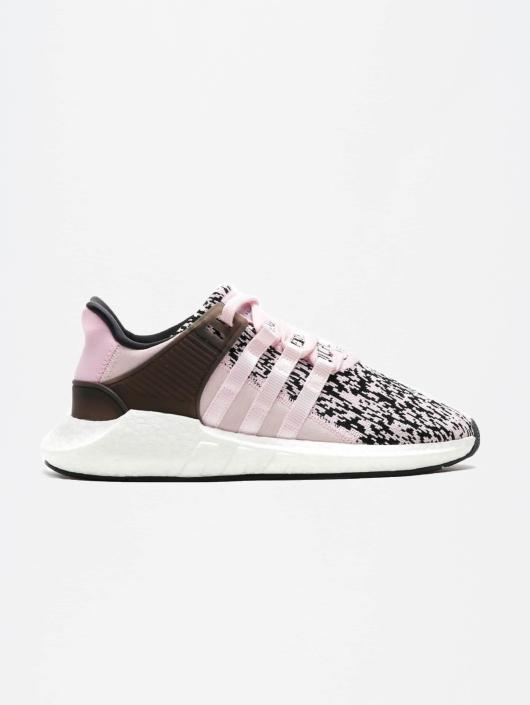 adidas Originals Baskets EQT Support magenta