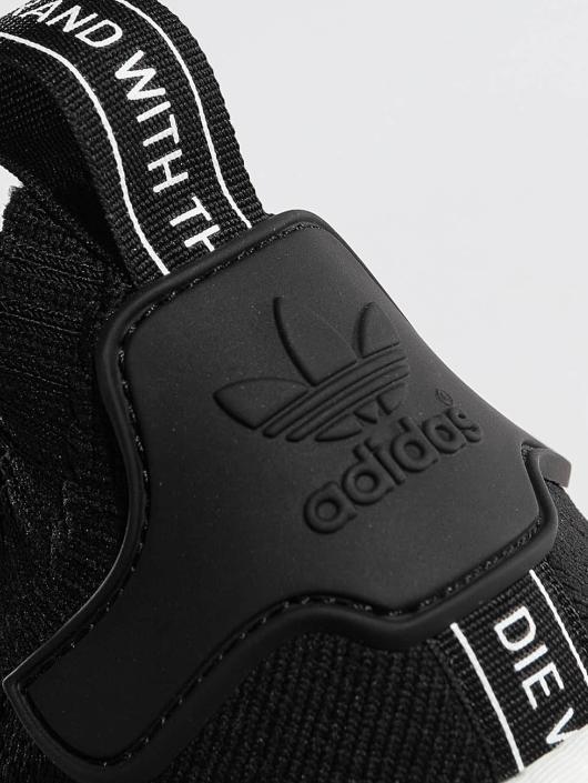adidas originals Baskets NMD R1 PK Sneakers noir