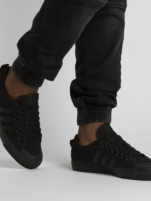 adidas nizza noir