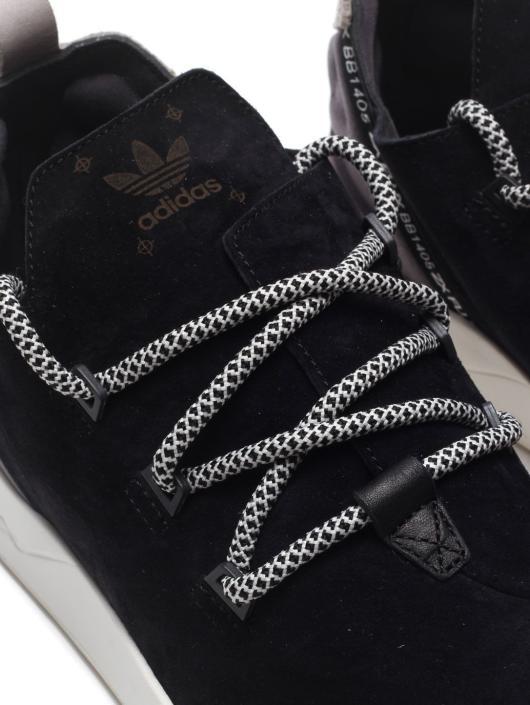d7b49bfbc8 adidas originals | ZX Flux Adv X noir Homme Baskets 556144
