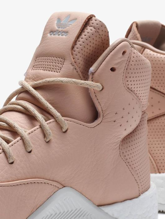 adidas Originals Baskets Tubular Instinct orange