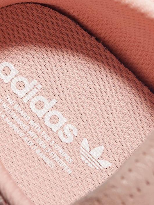 adidas originals Baskets Flashback rose