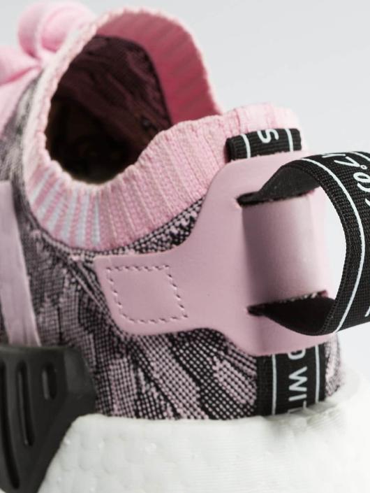 adidas originals Baskets NMD_R2 PK W rose
