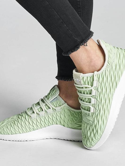 adidas originals Tubular Shadow W (Vert) Baskets chez