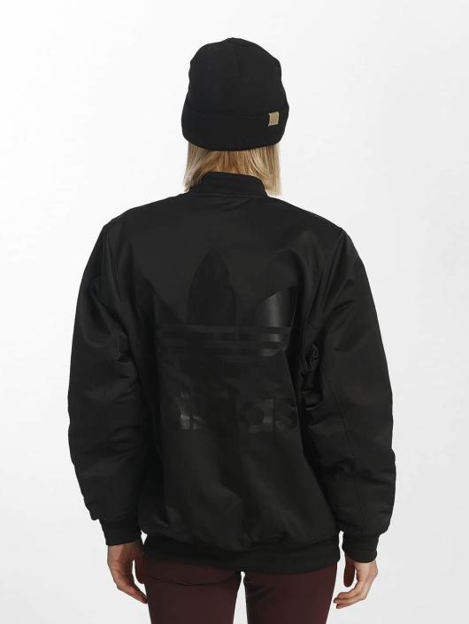 Adidas SST SC Jacket Black