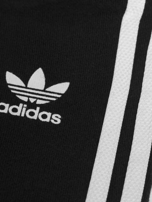 adidas originals Dresy Trefoil Set czarny