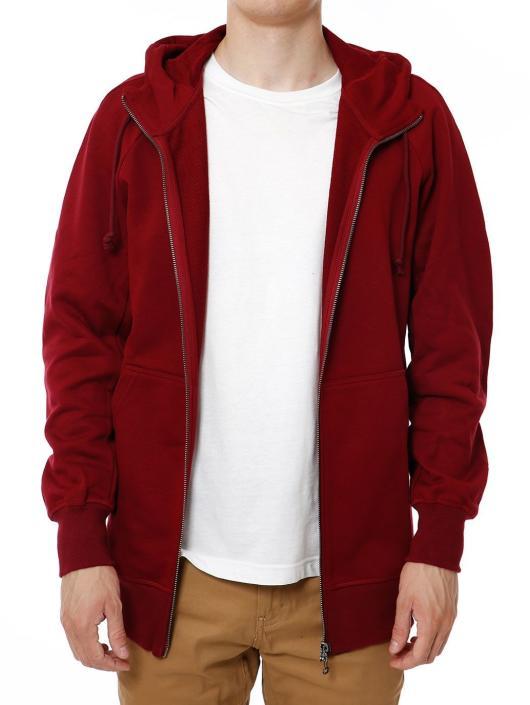 adidas Originals Hoodie XBYO red