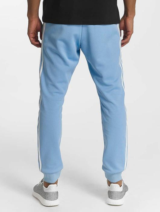 adidas originals Jogging Superstar Trucker bleu